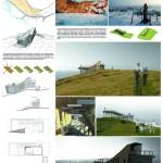 Larix Studio - Belvedere refugiu