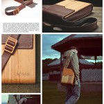 Local - Folder Bag