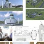 PlusLineDesign - Biserica ortodoxa greaca