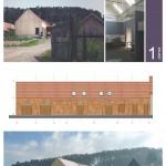 Proiect A - Hala productie siropuri si gemuri traditionale - a