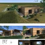 SIC - Casa de pamant