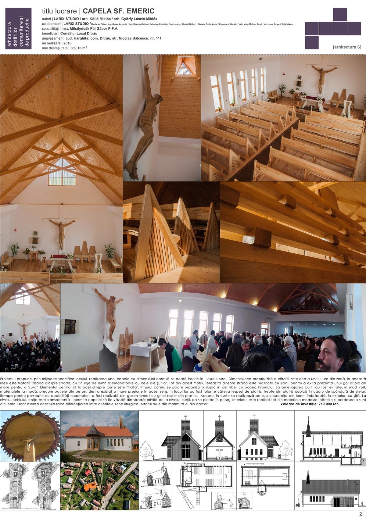 19_Capela Sf Emeric 2