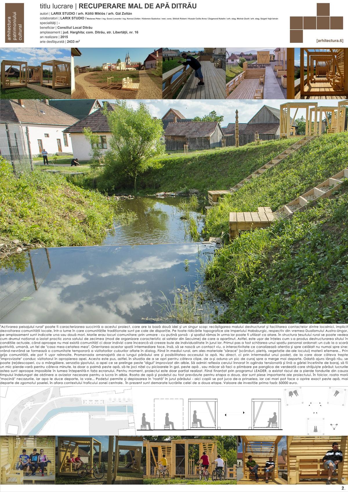 23_Recuperare mal de apa Ditrau2