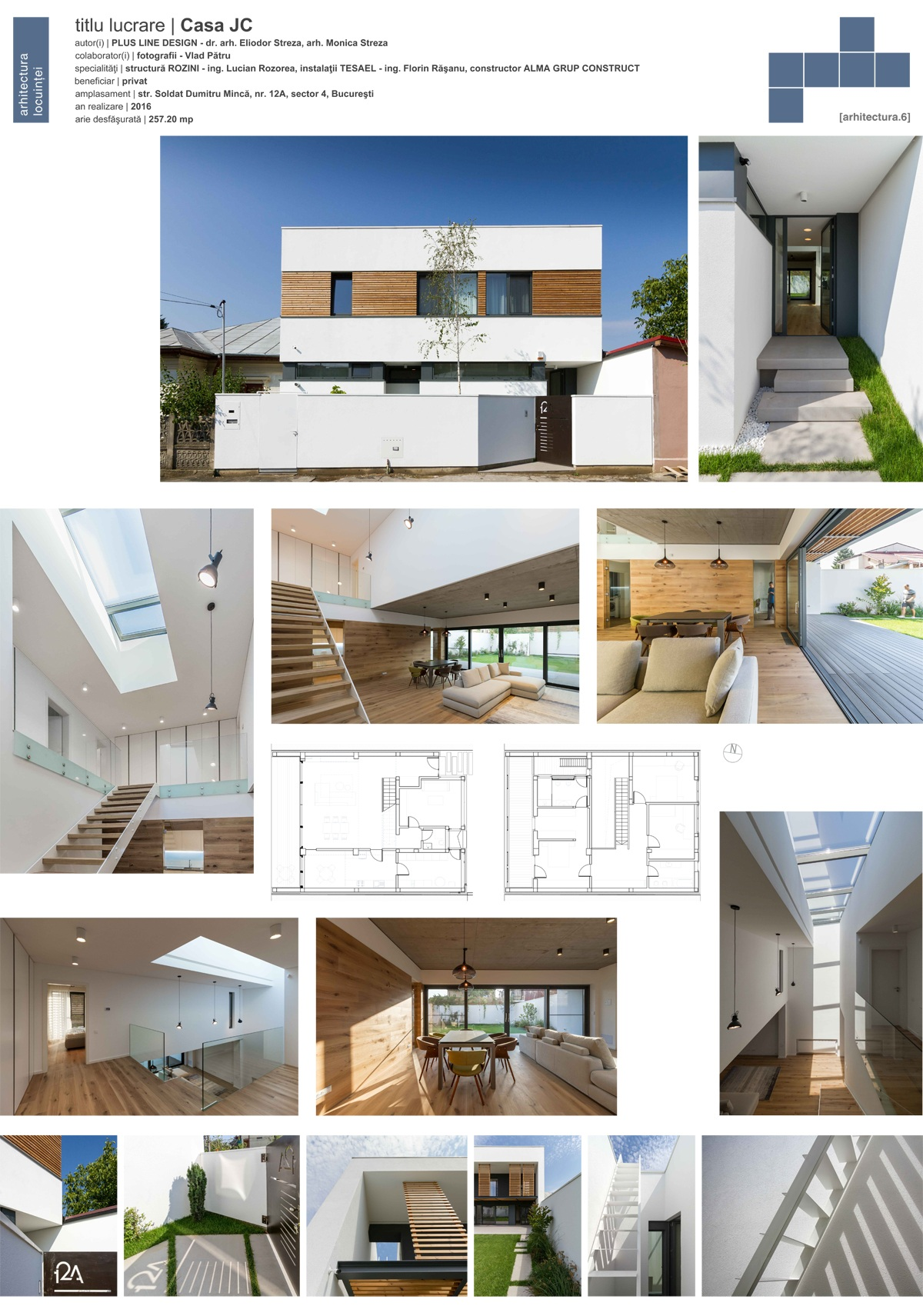 Casa JC